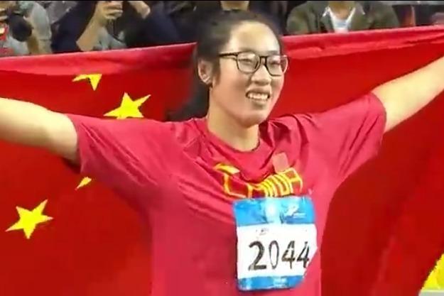 军运会第七比赛日精彩回顾:军运会中国队再创佳绩 金牌总数破百!