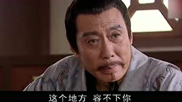 """为什么汉景帝因为一双""""筷子""""放弃了名将周亚夫?"""