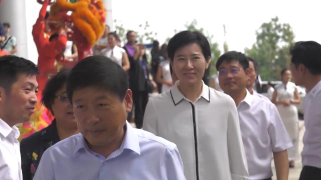 第七届中国(威海)国际微电影展之极拍48小时活动启动仪式
