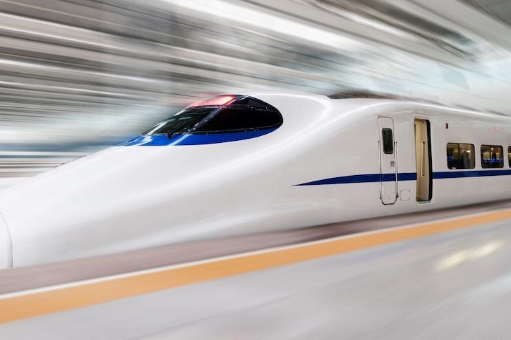 为什么高铁时速那么快,却没有安全带,原来如此