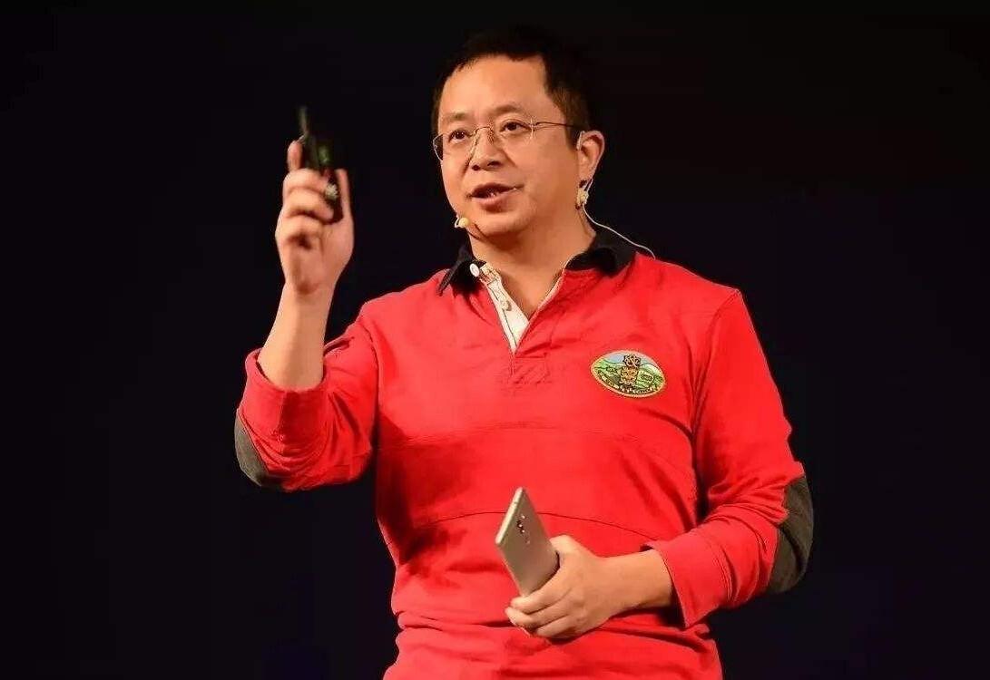 周鸿祎自称不记恨马化腾:我还会去他的朋友圈点赞