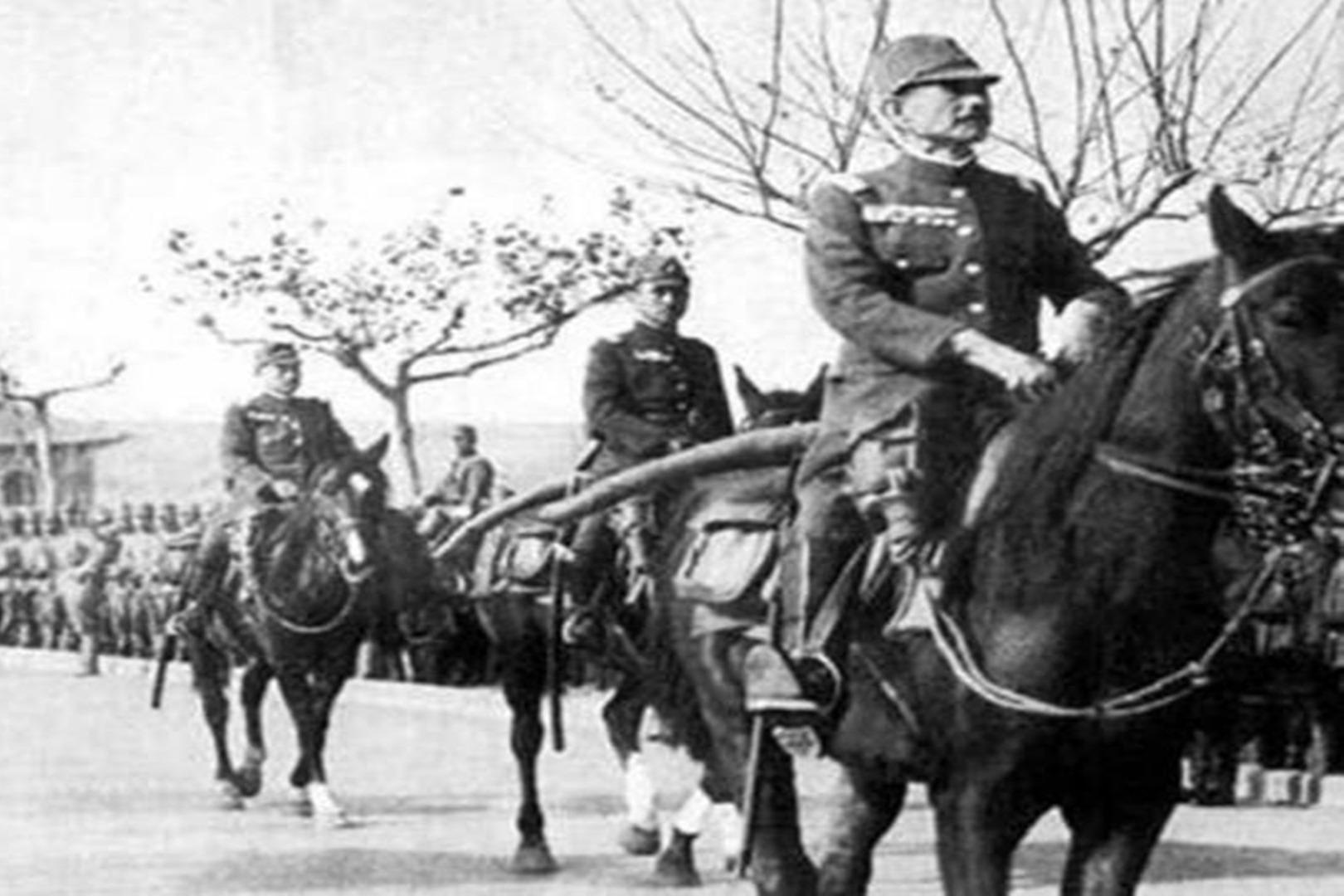 参加南京大屠杀的日本士兵到底有多残忍?他们难道没有愧疚感吗?
