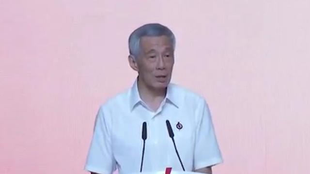 李显龙拿香港动荡警告国民:若政治不稳定,新加坡怕会损失更多