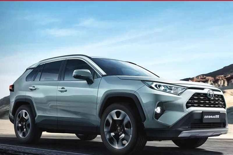 混动版20多年才回本?全新丰田RAV4荣放一年养车要花多少钱?