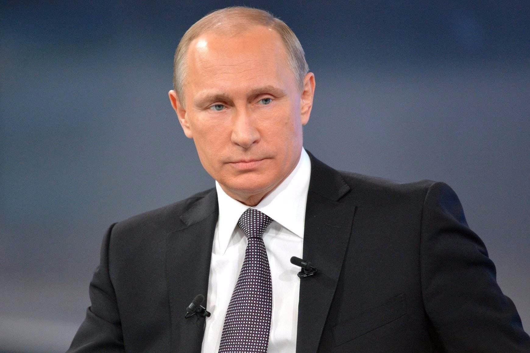 不再连任俄罗斯总统,普京或迈出重要一步,扬言要重启苏联风光