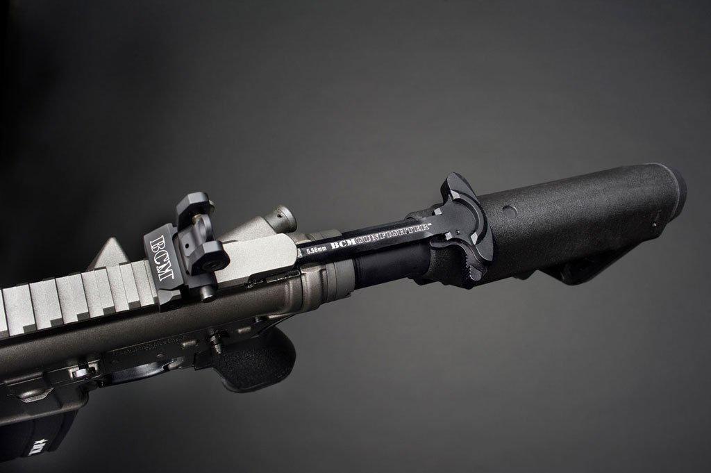 """IC-SPR武器被称""""武器之王"""",到底有何超凡之处?"""