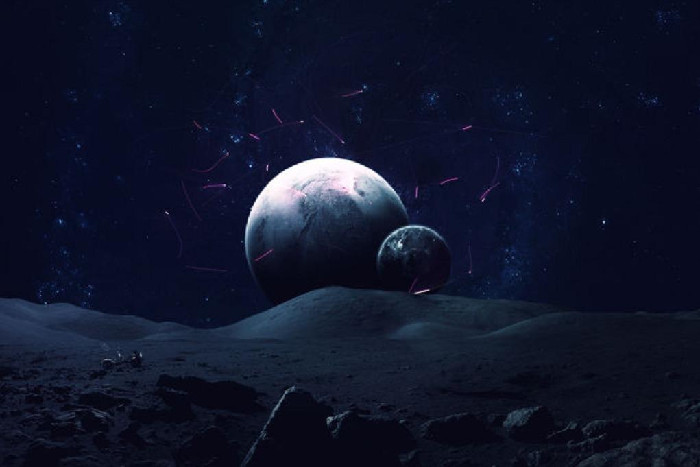 专家测出宇宙年龄,却又发现比宇宙还古老的恒星,宇宙之前是什么