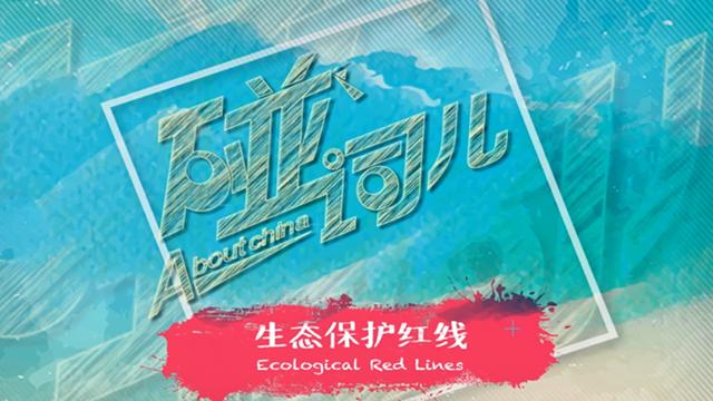 生态保护红线——国家生态安全的底线和生命线