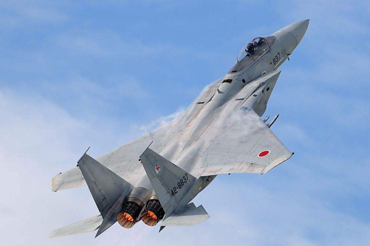 安倍终于露出马脚,大手笔升级上百架主力战机,俄:这是战争准备