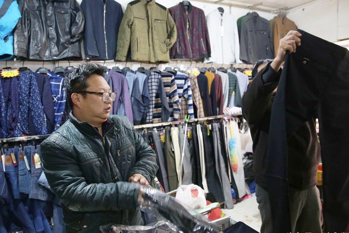 卖60元一条的裤子净赚68元,赠品模式和耗材模式实战运用!