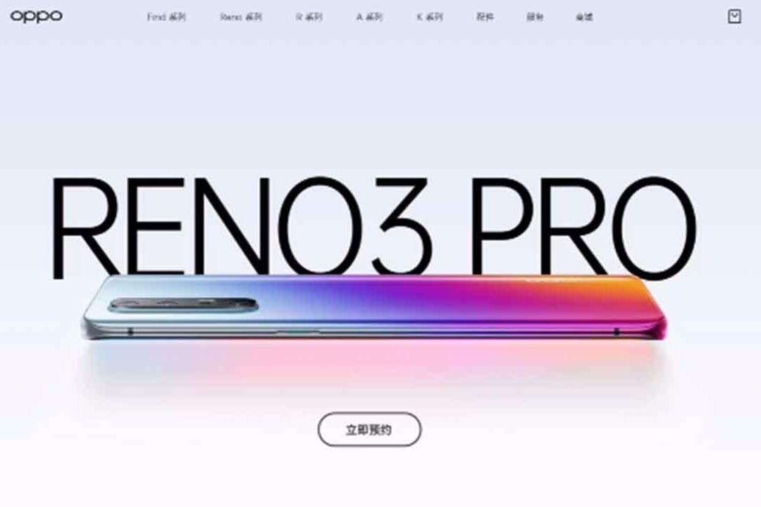 李易峰发Vlog晒5G新机Reno3 Pro 网友:隔壁小孩都馋哭了!