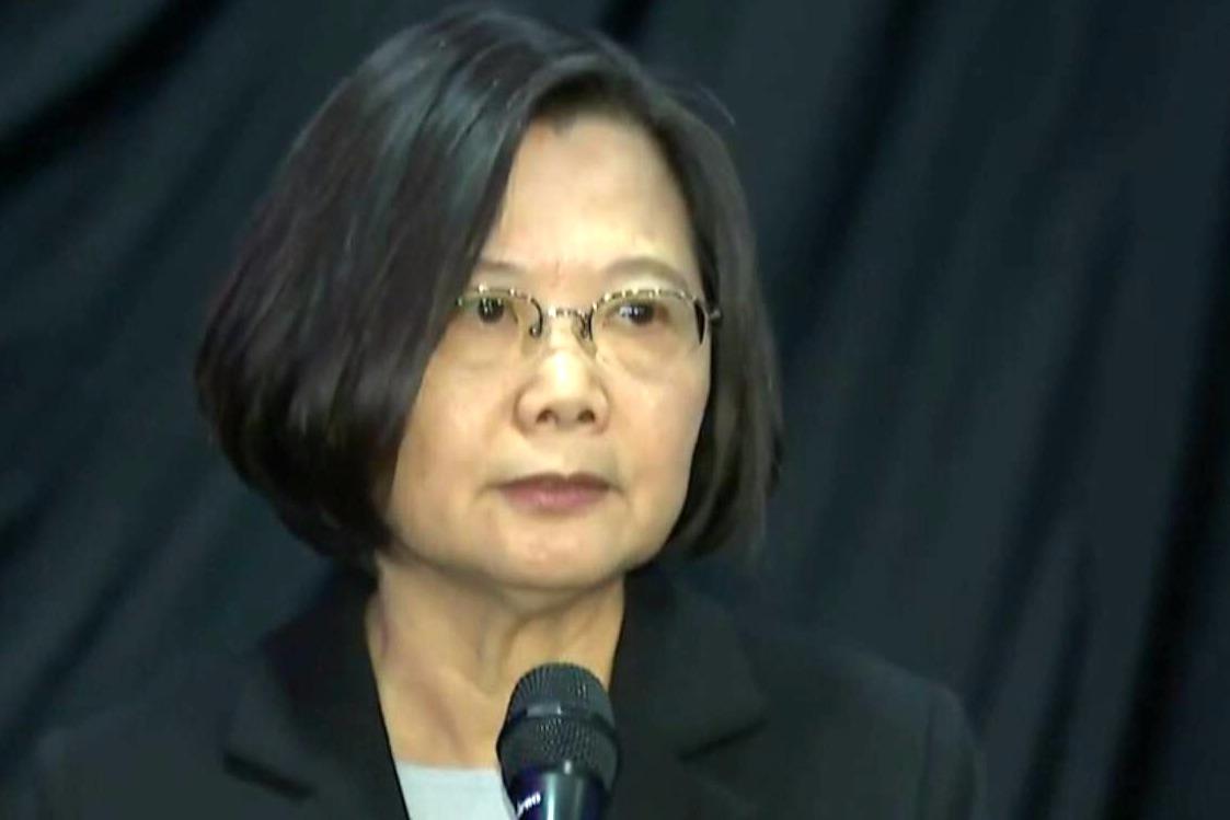 2020选举辩论哪家电视台主办,蔡英文和韩国瑜阵营为何谈不拢?