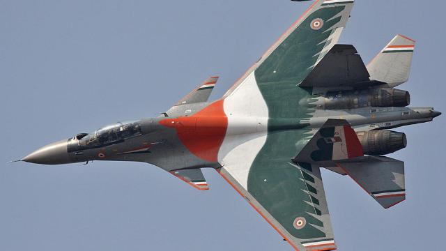 迷之自信!印媒评亚洲最强空军:中国虽有歼20,但这点远不如印
