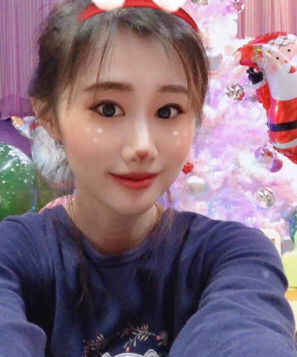 巩汉林儿媳近照曝光,五官精致长相甜美,是一名90后演员
