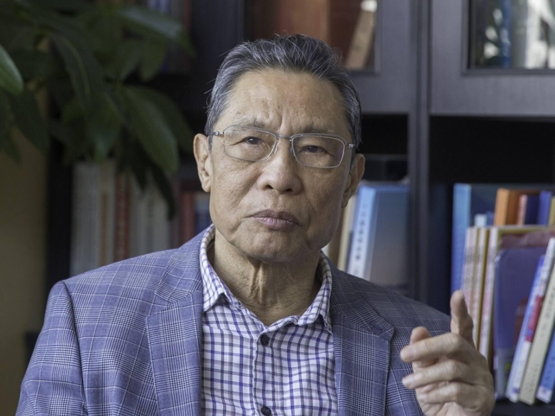 抗病毒特效药火爆,钟南山提醒:新药临床实验一定要守规矩
