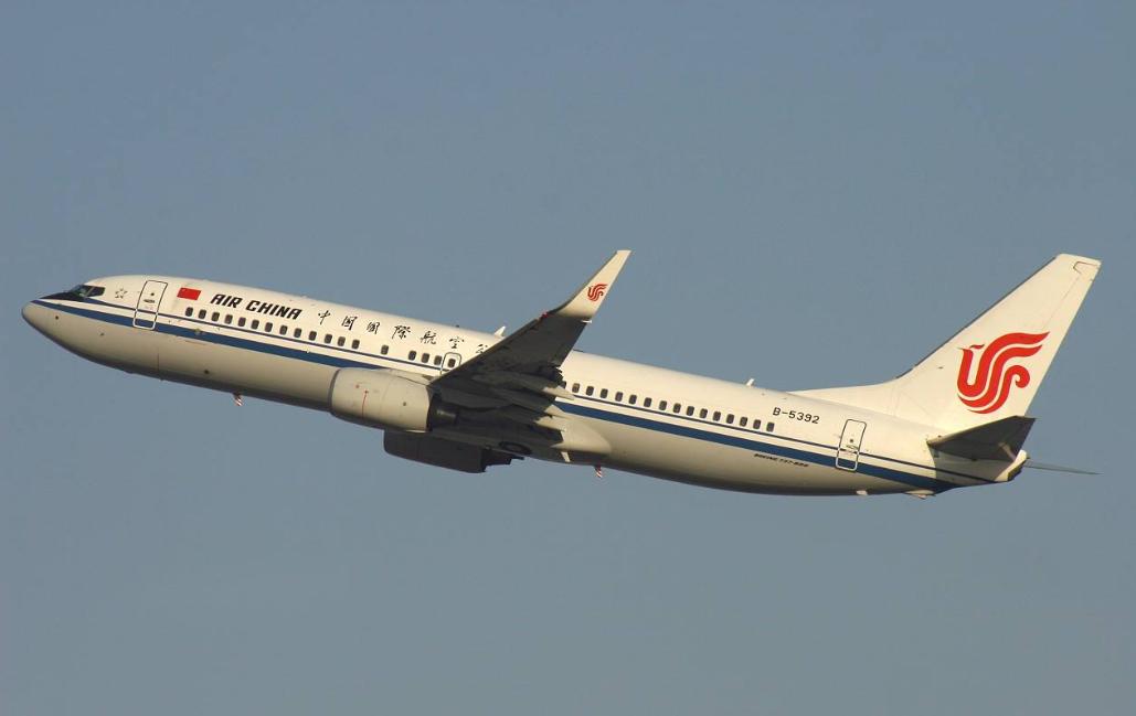 疫情影响航空业,中国国航单季大幅亏损;国内线逐步恢复中