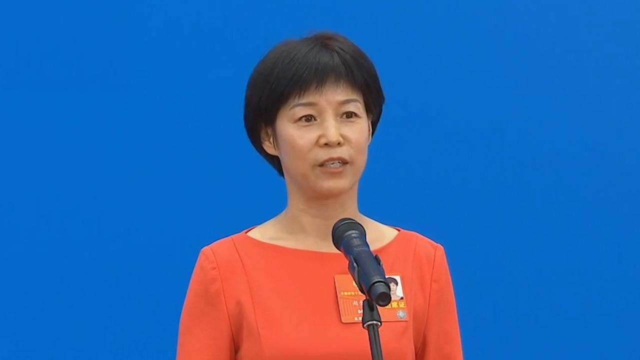 读者集团总经理赵金云:整天刷手机的家长培养不出爱读书的娃
