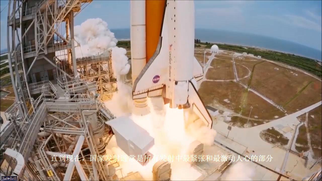 惊险一幕!为什么SpaceX无人机的摄像头会被切断?