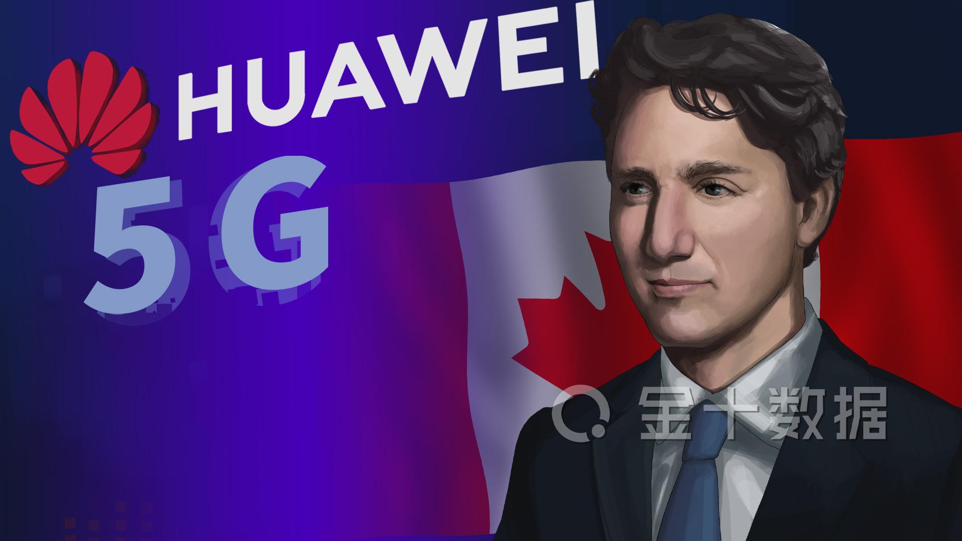 弃用华为?加拿大2大电信运营商相继宣布:与欧洲公司合作5G