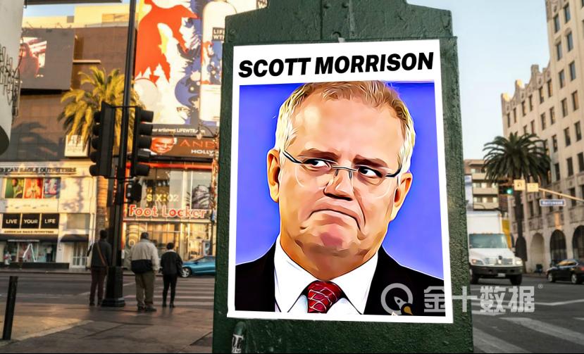 一家美企就让澳洲新闻瘫痪?莫里森急求国际支援,加拿大出来撑腰 澳洲今日新闻