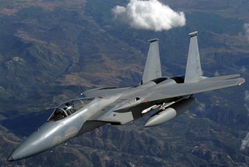 新科技打造未来空军!人工智能大胜美军资深战机飞行员