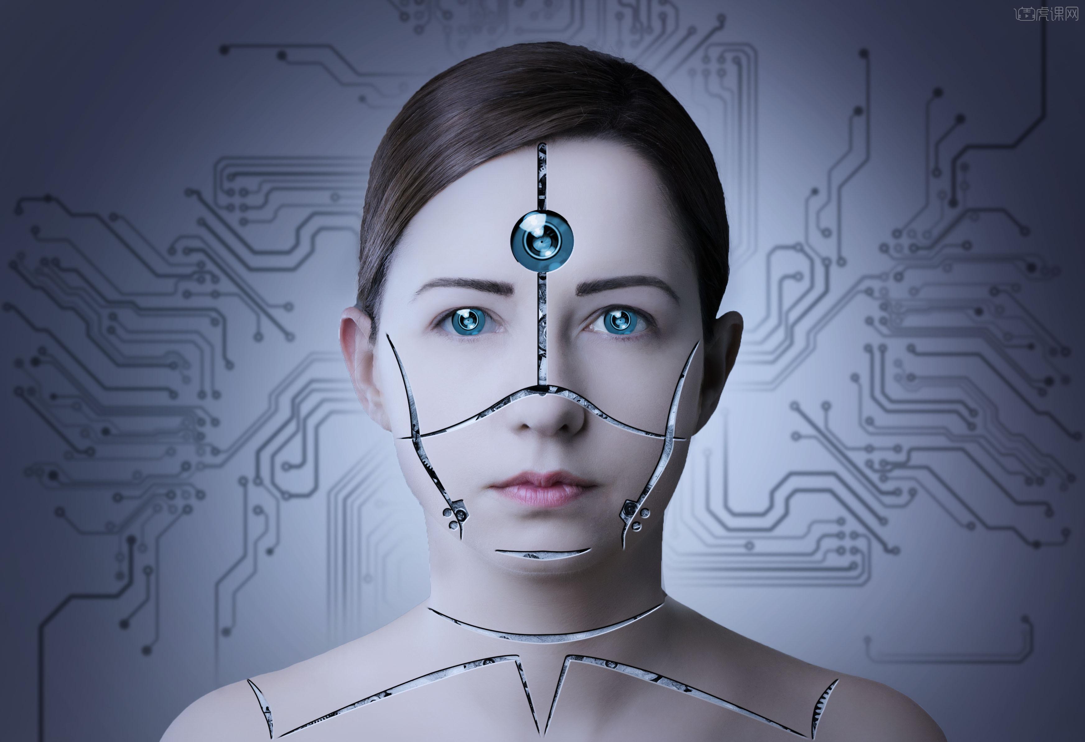 令人难以置信的宣传视频显示:人工智能房事机器人能模仿人类一切
