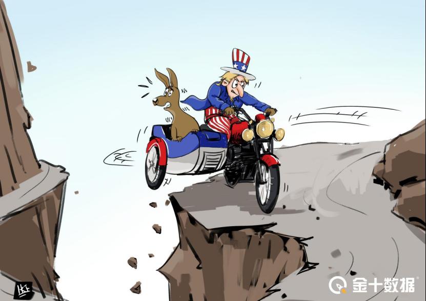 美国特朗普的简历 俄罗斯物流