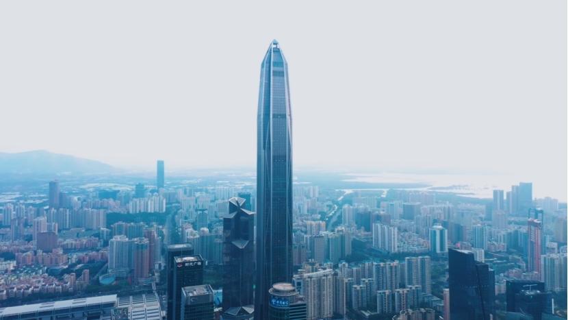 中国是gdp_中国最富裕城市人均GDP是西安3倍,高于北上广深,房价是西安1/2