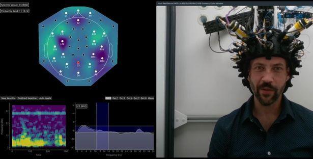 生物黑客正在执行超人任务,将人类大脑与人工智能直接连接起来?