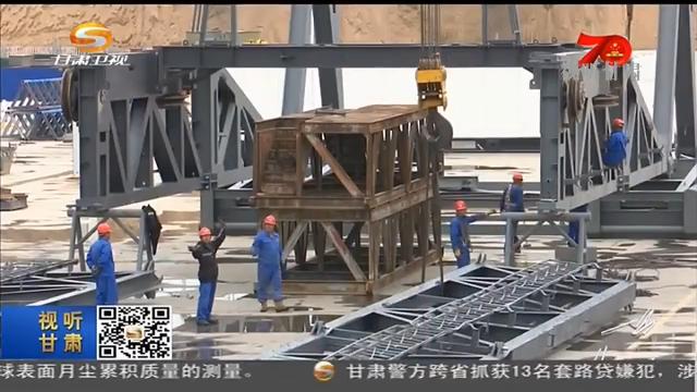 """兰石:从中国石化装备的""""长子""""到""""骄子"""""""