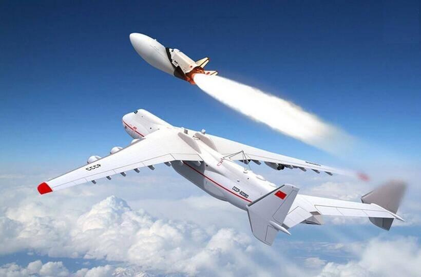 中国空天飞机2030年试飞 三大优势领先美国x37b