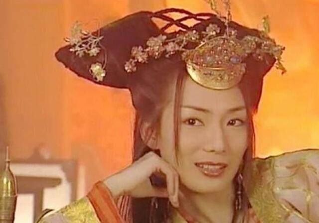 范文芳,郭妃丽,郑秀珍经典古装,谁最美?