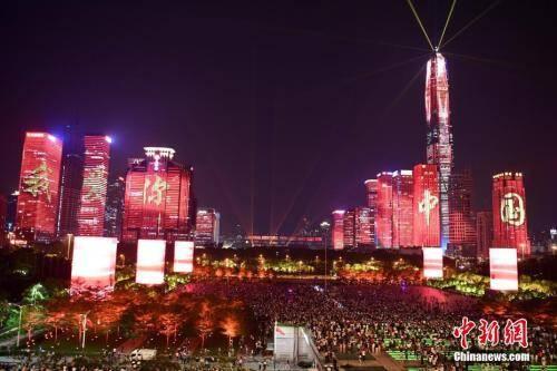 香港青年:粤港澳大湾区多城工作生活助开阔视野