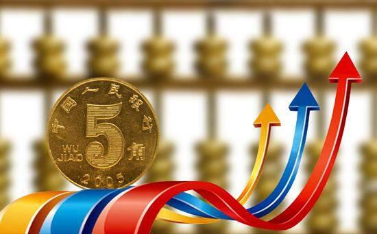中国4月财新服务业PMI 52.9 预期 52.3