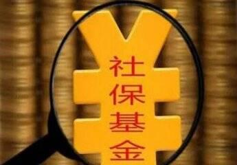 王忠民:社保基金18年赚了1万亿 收益率8.4%