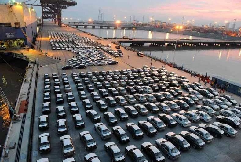 进口车型全线降价!福特、林肯跟进关税新政最高降6万