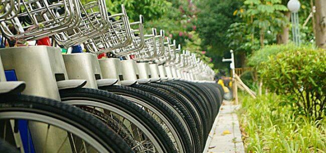 小鸣单车成首个破产清算案主角 折射资本催熟后遗症