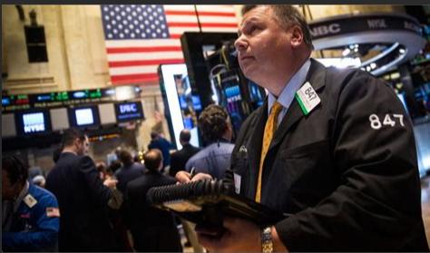 美股周四低开 中概股集体下挫道指跌超150点