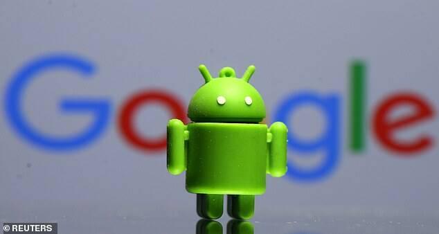 谷歌将向欧手机制造商收费 以弥补欧盟50亿美元罚款