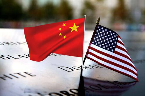 外交部:本次中美贸易磋商已结束 很快发布消息