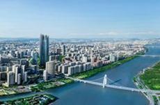 外交部:欢迎外企参与粤港澳大湾区建设 共享中国发展机遇