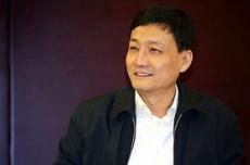 国资委主任肖亚庆:支持民企、外企积极参与央企改革