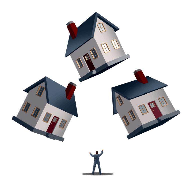 财经早餐:房地产税立法过程较长 3年内落地可能性不大