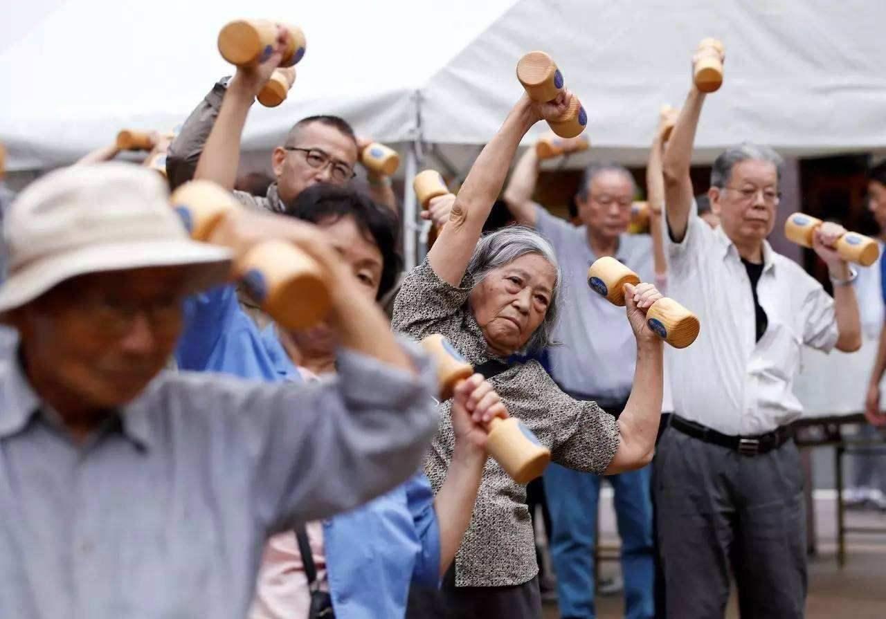 中国成唯一老年人口超2亿国家,专家吁落实延迟退休