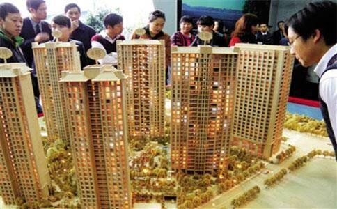 报告:房地产市场回暖并未持续 二季度多城二手房挂牌价下跌