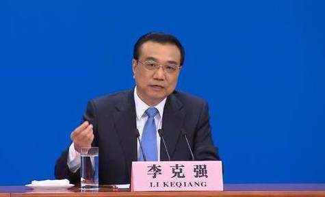 李克强:支持自贸试验区在改革开放方面更多先行先试
