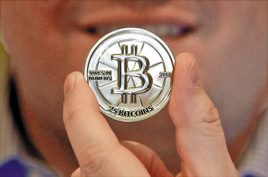 """央行上海总部:""""比特币中国""""交易平台存在风险隐患"""