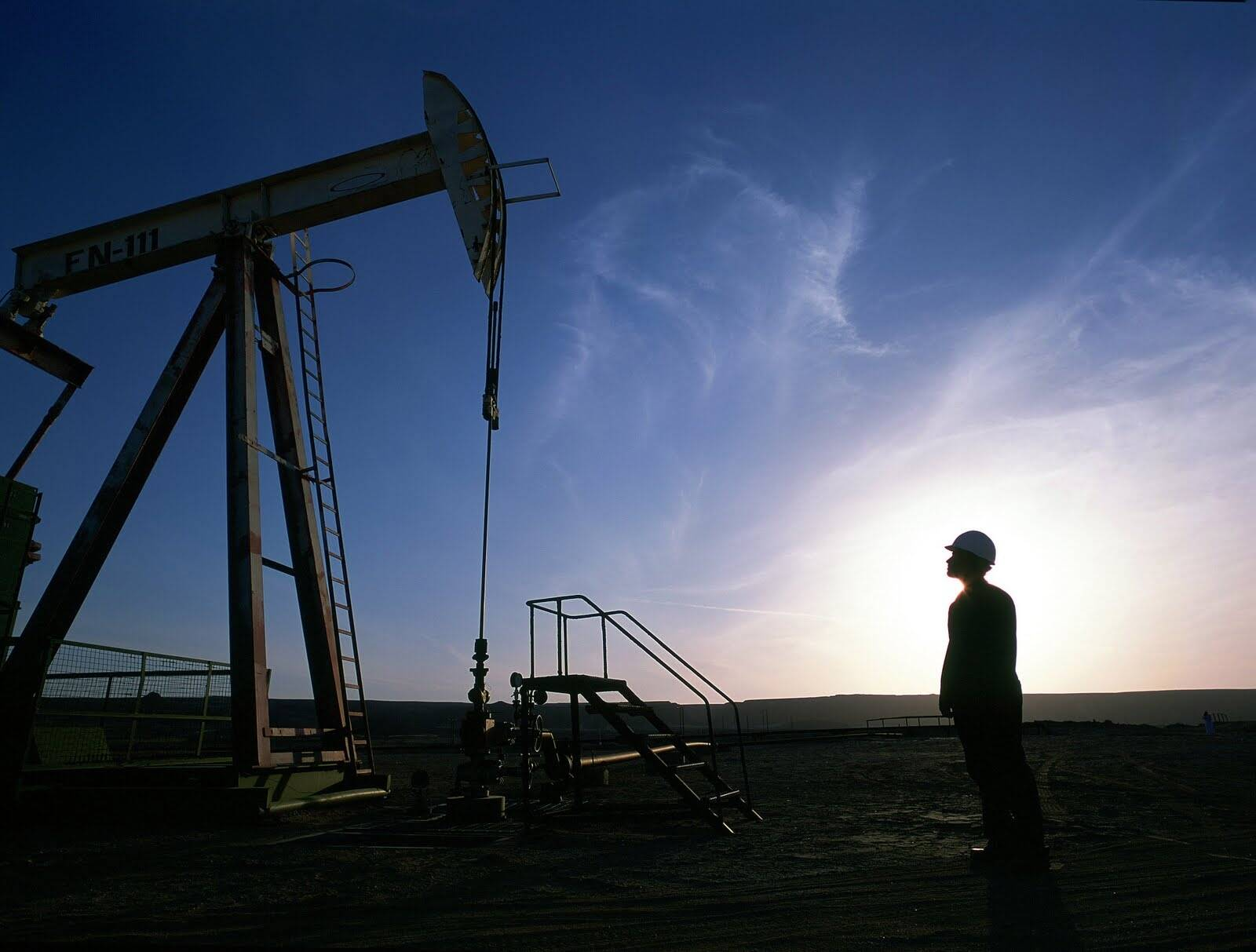 ICE布伦特原油净多头头寸升至纪录最高点