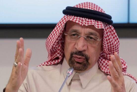 外媒:沙特呼吁减产努力维持至2019年