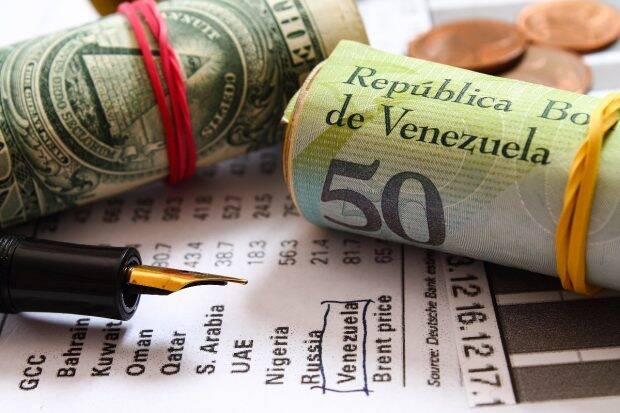 外媒:委内瑞拉拟推出自主加密货币挽救经济